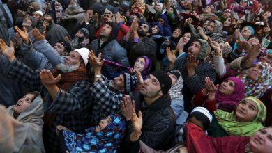 Photo of جموں میں ہندو انتہاء پسندوں کے حملوں سے بچنے کیلئے 6ہزار سے زائد مسلمانوں نے مساجد میں پناہ لے رکھی ہے