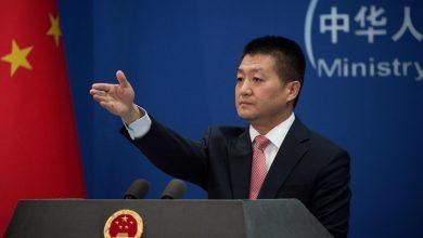 Photo of چین کا پاکستان اور بھارت کو تحمل کا مظاہرہ کرنے پر زور