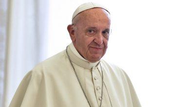 Photo of انسانی اسمگلنگ اور غلامی کے خلاف کارروائی کی جائے، پوپ فرانسس