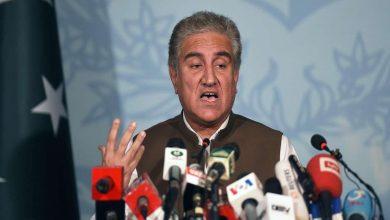 Photo of بھارتی اقدام پر پاکستان اپنے دفاع میں مناسب جواب دینے کا حق رکھتا ہے: شاہ محمود قریشی