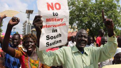 Photo of سوڈان میں حکومت مخالف مظاہرے جاری، تشدد سے ایک قیدی ہلاک