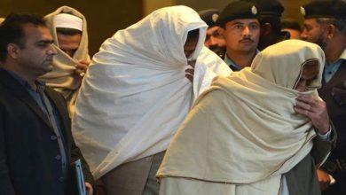 Photo of ریاستی ایجنسیز کو اختیارات سے تجاوز کرنے سے روکا جائے، خاتوں کی عدالت سے استدعا