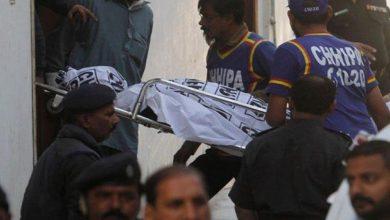 Photo of کراچی میں ہوٹل کا مضر صحت کھانا کھانے سے 5 بچے جاں بحق