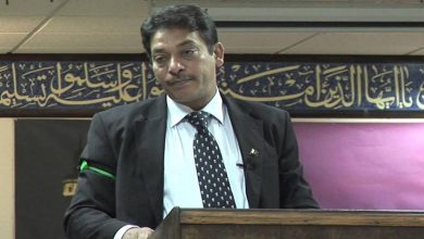Photo of عدالت نے عدلیہ مخالف بیانات پر فیصل رضا عابدی پر فرد جرم کی کارروائی 15 مارچ تک موخر کردی