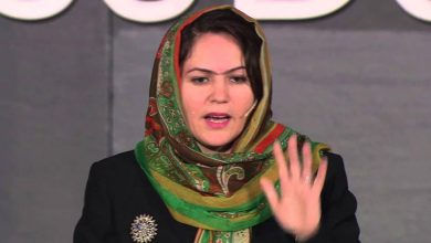 Photo of خواتین کو گولیاں مارنے والے طالبان اب مائیکروفون پر خواتین کی آواز سن رہے ہیں، افغان رکن پارلیمنٹ