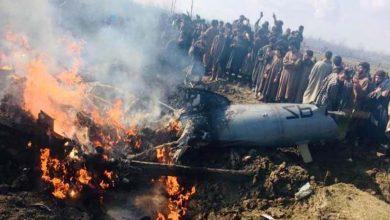 Photo of پاکستان کا بھارت کو پہلا سرپرائز، 2 انڈین طیارے مار گرائے، پائلٹ گرفتار