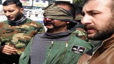 Photo of گرفتار بھارتی پائلٹ نے میڈیا کے سامنے اپنا بیان ریکارڈ کروا دیا