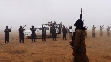 Photo of عراق میں داعش کی باقیات کے خلاف فیصلہ کن آپریشن کی تیاری