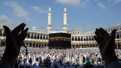 Photo of 2050 ء تک اسلام دنیا کا سب سے بڑا مذہب بن جائیگا