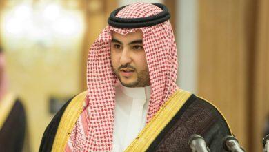 Photo of عرب سرزمین صرف عربوں کی ہے، عجمیوں کیلئے نہیں، شہزادہ خالد بن سلمان کا ایرانی صدر کو جواب
