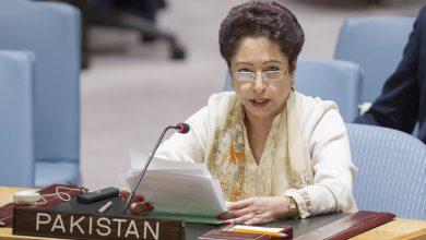 Photo of سلامتی کونسل میں توسیع چند ممالک کے بجائے تمام ممالک کے مفاد میں ہونی چاہیئے، ملیحہ لودھی