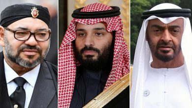 Photo of سعودی عرب اور امارات کے ساتھ مضبوط تعلقات قائم ہیں، مراکش
