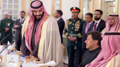 Photo of سعودی حکومت کا ایک اور بڑا اعلان ،ولی عہد کا سعودی جیلوں میں قید 2107 پاکستانی قیدیوں کی فوری رہائی کا حکم
