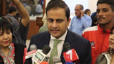 Photo of میڈیا میں جو پیپلز پارٹی کا چہرہ پیش کیا جاتا ہے سندھ کی عوام اسے مسترد کرچکی ہے، مرتضیٰ وہاب