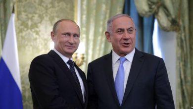 Photo of شام میں ایران کے بڑھتے ہوئے اثر و رسوخ پر روسی صدر سے ملاقات کروں گا، اسرائیلی وزیراعظم