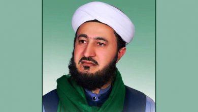 Photo of تحریک لبیک کے قائم مقام امیر ڈاکٹر شفیق امینی بھی گرفتار
