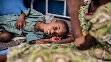 Photo of تھرپارکر: غذائی قلت کے باعث مزید تین بچے دم توڑ گئے