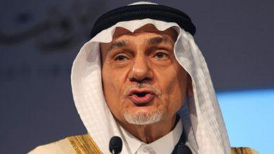 Photo of سعودی اسرائیلی تعاون ایران کا خیالی پلاؤ ہے، مؤقف تبدیل نہیں ہوا، شہزادہ ترکی الفیصل