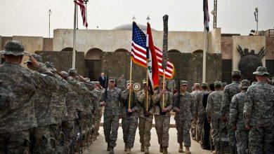 Photo of امریکہ عراق سے کیوں نہیں نکلتا؟