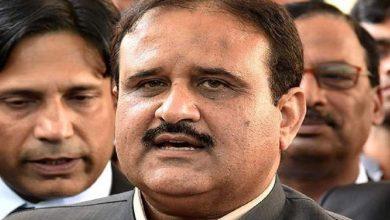 Photo of وزیراعلیٰ پنجاب نے سانحہ ساہیوال پر جوڈیشل کمیشن کا مطالبہ مسترد کردیا