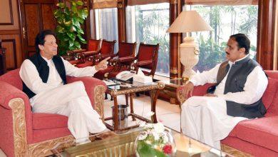 Photo of وزیراعظم سے عثمان بزدار کی ملاقات، سانحہ ساہیوال پر پیش رفت سے آگاہ کیا