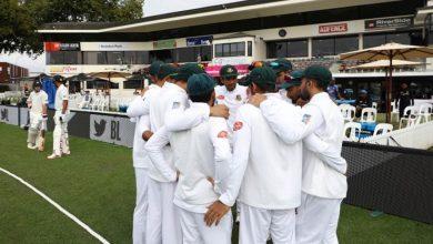 Photo of کرائسٹ چرچ فائرنگ؛ بنگلہ دیش کرکٹ ٹیم کا دورہ نیوزی لینڈ منسوخ کردیا گیا