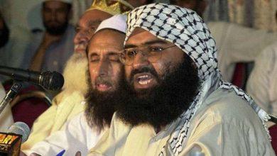 Photo of مسعود اظہر کو 'عالمی دہشت گرد' قرار دینے کی امریکی کوششیں