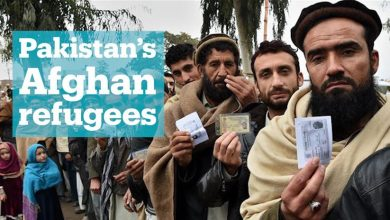 Photo of اسٹیٹ بینک نے افغان مہاجرین کیلئے اکاؤنٹس کھولنے کی اجازت دیدی