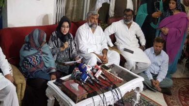 Photo of عافیہ صدیقی کے آنے کی خبر غلط تھی تو حکومت خاموش کیوں رہی، فوزیہ صدیقی
