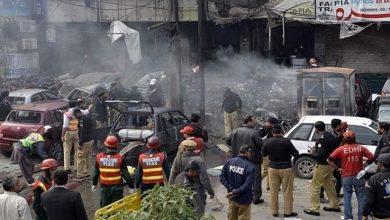 Photo of پولیس لائن لاہور حملے میں ملوث لشکر جھنگوی کے دہشتگردوں کو 21، 21 سال قید کی سزا