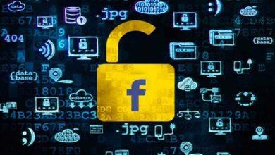 Photo of فیس بک اکاؤنٹس کے 60 کروڑ پاس ورڈ خفیہ نہیں رہے