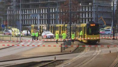 Photo of ہالینڈ میں میٹرو ٹرین پر فائرنگ سے 3 افراد ہلاک، 9 زخمی