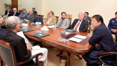 Photo of ملک میں ٹیکس کا موجودہ نظام غیر منصفانہ ہے، وزیراعظم عمران خان