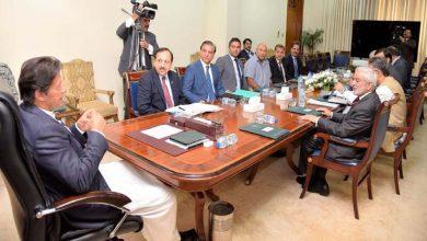 Photo of وزیراعظم عمران خان  نے کرکٹ کی بہتری کیلئے پی سی بی کے تمام پلان مسترد کردیئے
