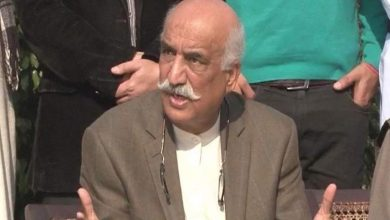 Photo of حکومت قرضوں کی تحقیقات کیلئے کمیشن 1999ء سے بنائے، خورشید احمد  شاہ