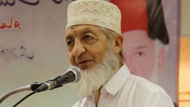 Photo of تحریک انصاف کی حکومت انتخابات میں قوم سے کئے گئے وعدے پورے کرے، محمد حسین محنتی