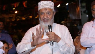 Photo of عوام کو سنہرے خواب دکھانے والی تبدیلی سرکار کی چھ ماہ کی کاکردگی ناقص ہے، محمد حسین محنتی