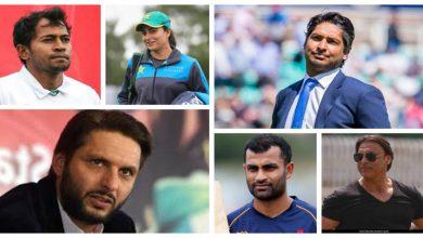 Photo of نیوزی لینڈ میں دہشتگرد حملے میں بنگلادیشی کرکٹرز محفوظ ، کھلاڑیوں کا ردعمل
