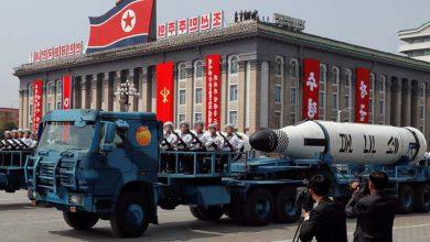 Photo of شمالی کوریا نئے میزائل تجربے میں مصروف ہوسکتا ہے، امریکی میڈیا کا دعویٰ