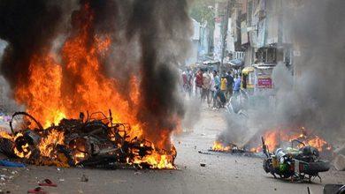 Photo of سندھ ہائیکورٹ نے سانحہ 12 مئی کی جے آئی ٹی نہ بنانے پر سندھ حکومت سے جواب مانگ کرلیا