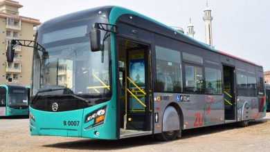 Photo of منصوبے کے بعد بی آر ٹی کی بسوں میں بھی نقائص کی نشاندہی