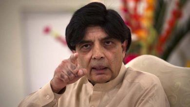 Photo of جن لوگوں نے شوشہ چھوڑا، جو وزیراعلیٰ بنانا چاہتے ہیں وہی اس کا جواب دیں، چوہدری نثار علی