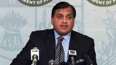 Photo of پاکستان دوحا میں امریکا طالبان مذاکرات کا حصہ نہیں ہوگا: ترجمان دفتر خارجہ