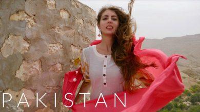 Photo of معروف امریکی ٹریول ولوگر جارڈن ٹیلر پاکستان کی معترف ہوگئیں