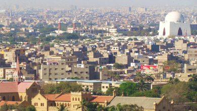 Photo of کراچی میں سیف سٹی پروجیکٹ تاحال فعال نہ ہوسکا