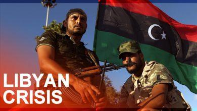 Photo of لیبیا میں اقتدار پر قبضے کی جنگ میں شدت