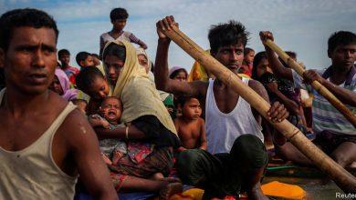 Photo of روہنگیا مسلمانوں کی نسل کشی کا سلسلہ ایک بار پھر شروع، اقوام متحدہ نے 30 افراد کی شہادت کا خدشہ ظاہر کردیا