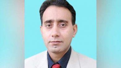 Photo of نیب کا نوڈیرو میں بھٹو ہاؤس پر چھاپہ، آصف زرداری کا قریبی ساتھی گرفتار