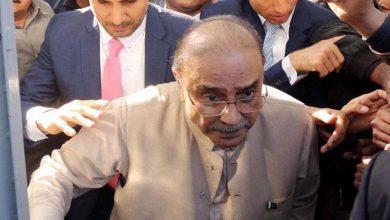Photo of پاکستان میں روز تجربے ہوتے ہیں، صدارتی نظام کے قائل نہیں: آصف علی زرداری