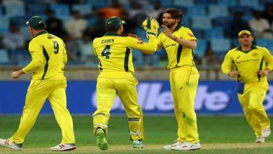 Photo of آسٹریلیا نے 5 ویں ون ڈے میں پاکستان کو شکست دیکر سیریز میں وائٹ واش کردیا